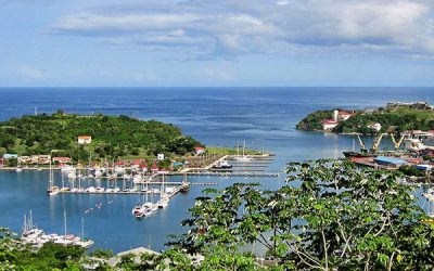 """""""It's a Rental"""" A First Timer's Guide to Bareboat Chartering in the Caribbean"""