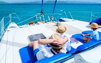 LATEST TRENDS IN CRUISE AND LEARN COURSES