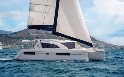 Twenty Tips For Making Catamaran Sailing Safer and More Pleasurable