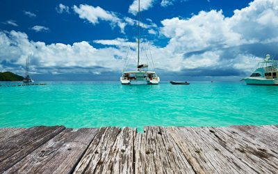 CLEANING YOUR BOAT WITH NATURAL PRODUCTS