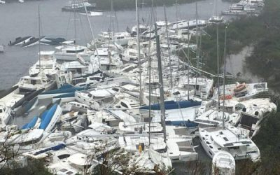 How Will The Hurricanes Impact The Catamaran Market?